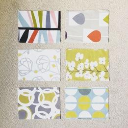pattern-samples